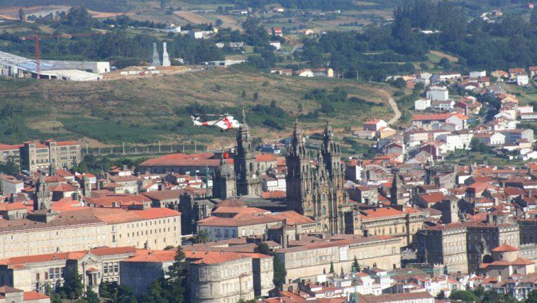 サンティアゴ・デ・コンポステーラの画像 p1_22