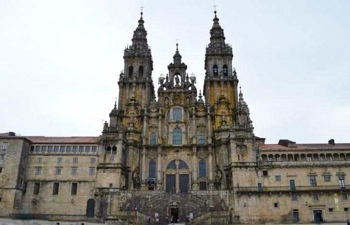 サンティアゴ・デ・コンポステーラ大聖堂の画像 p1_5