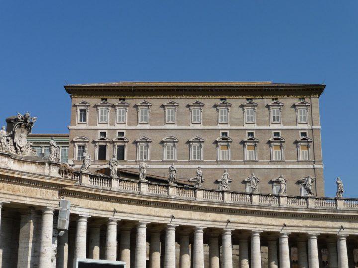 バチカン宮殿の画像 p1_36