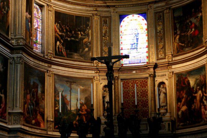 ピサ大聖堂の画像 p1_20