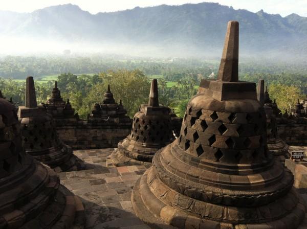 ボロブドゥール寺院遺跡群の画像 p1_30