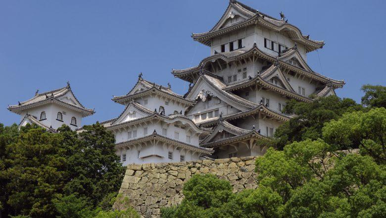 姫路城の画像 p1_37