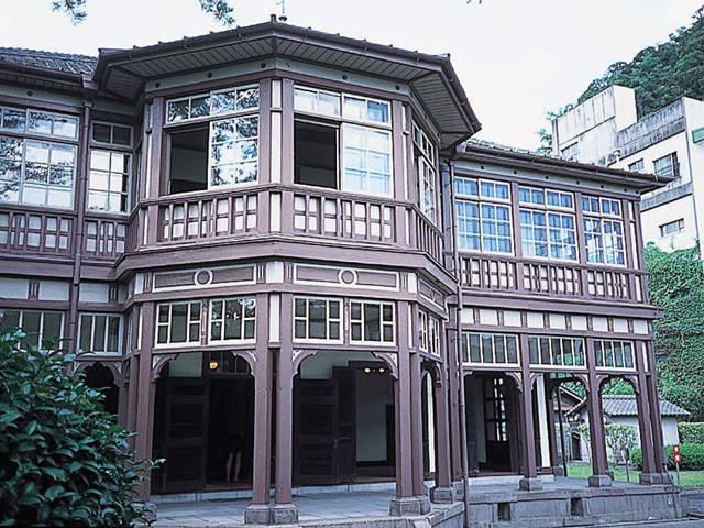鹿児島紡績所
