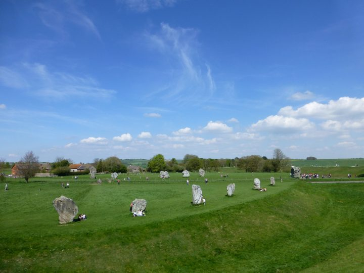 photo credit: Avebury via photopin (license)