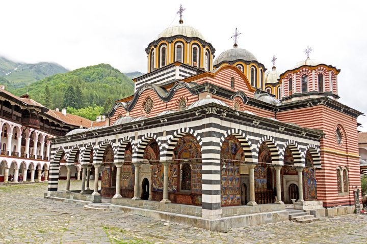 photo credit: Bulgaria-03091 - Monastery of Saint Ivan of Rila via photopin (license)
