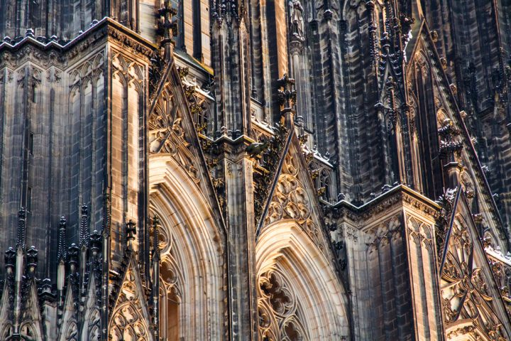 photo credit: Gothic Details - Cologne Cathedral (Kölner Dom) via photopin (license)