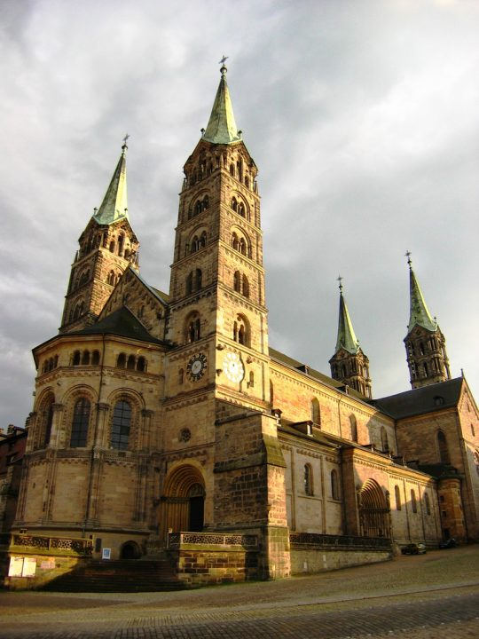 photo credit: Catedral de Bamberg via photopin (license)