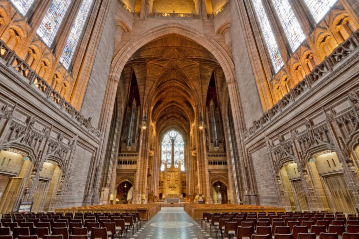 photo credit: Liverpool Anglican Cathedral Nave via photopin (license)
