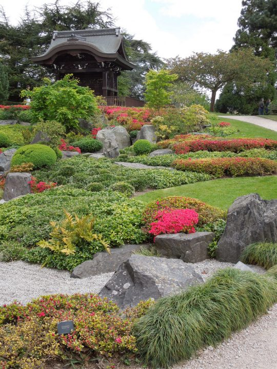 photo credit: Japanese garden via photopin (license)