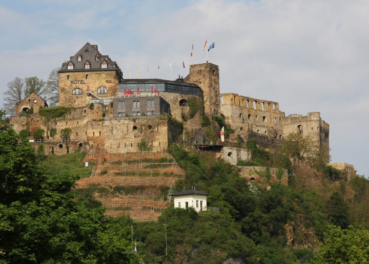 photo credit: Rheinfels Castle 2 via photopin (license)