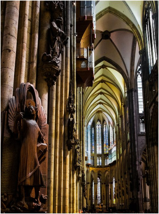 photo credit: Cologne Cathedral / Kölner Dom via photopin (license)