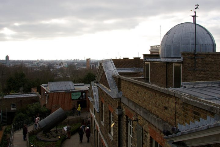 photo credit: Greenwich Royal Observatory via photopin (license)