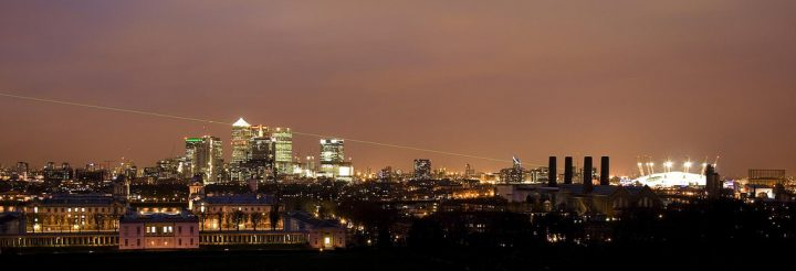 photo credit: View from Greenwich via photopin (license)