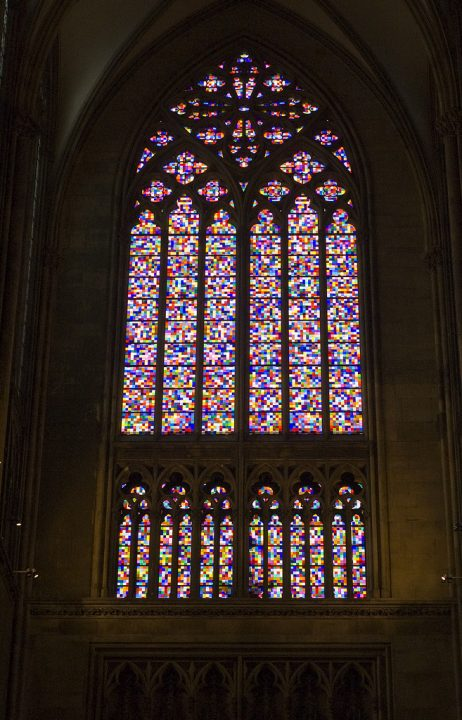 photo credit: Domfenster by Gerhart Richter at the Köln Dom via photopin (license)