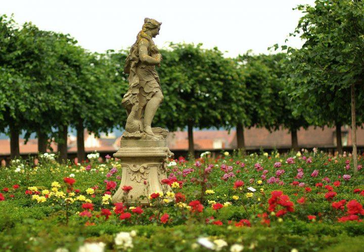 【世界遺産】バンベルク新宮殿|バンベルク市街
