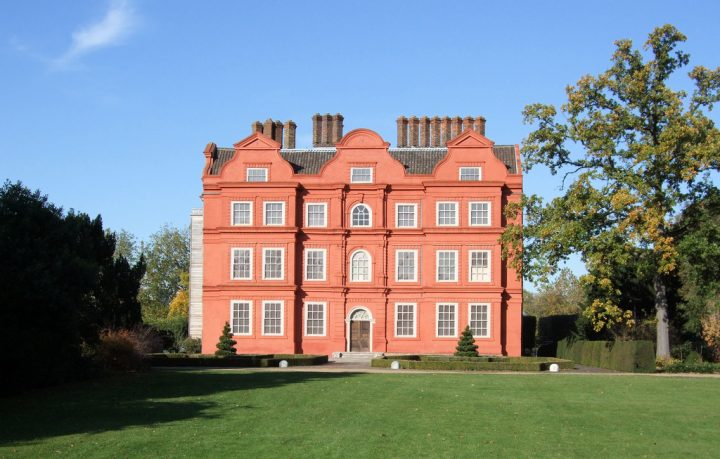 photo credit: The Front Of The Dutch House (Kew Palace), Kew Gardens, London. via photopin (license)