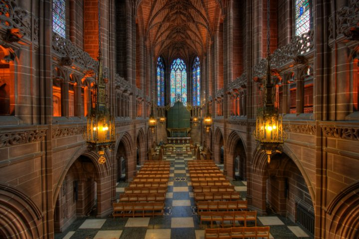 photo credit: Liverpool Anglican Cathedral (interior) Chapel via photopin (license)