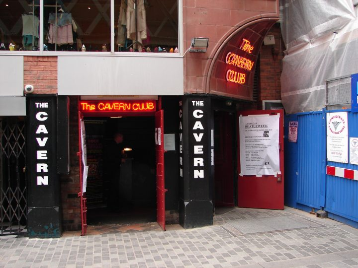 photo credit: The Cavern Club via photopin (license)