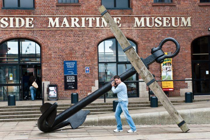 【世界遺産】マージーサイド海洋博物館|海商都市リヴァプール