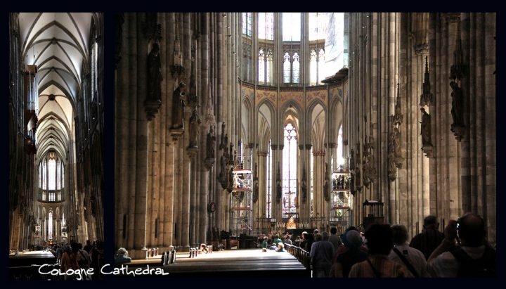 photo credit: Cologne Cathedral via photopin (license)