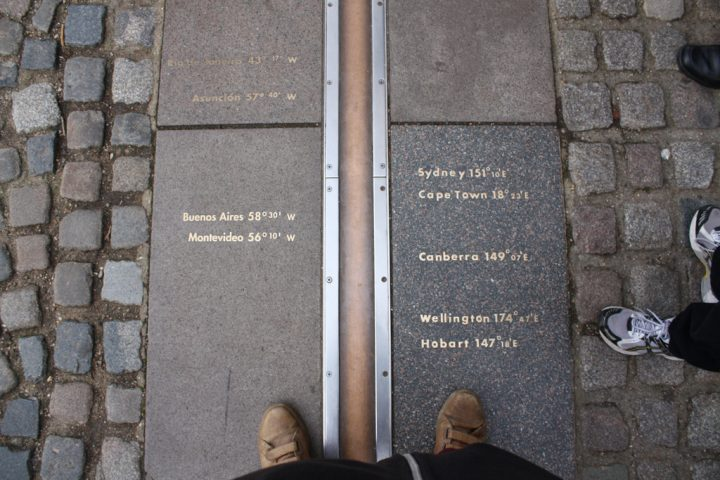 photo credit: Greenwich Observatory - Nov 2010 - Straddling the Line via photopin (license)