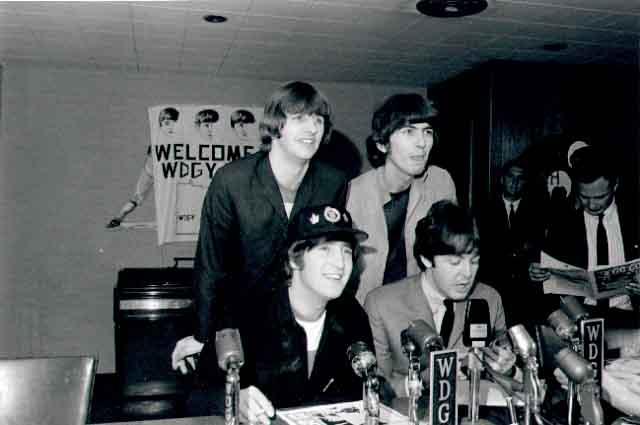photo credit: Beatles at the Metropolitan Stadium, 1965 via photopin (license)