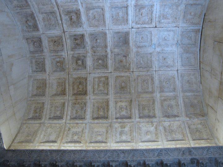 【世界遺産】洗礼室|ディオクレティアヌス宮殿があるスプリトの歴史的建造物群