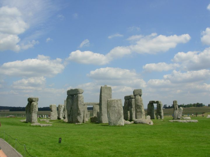 photo credit: Stonehenge via photopin (license)