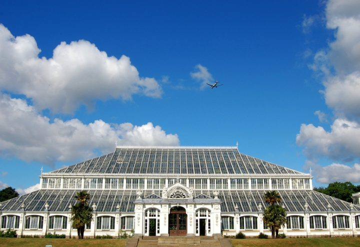 photo credit: A Day at Kew Gardens - London, May 14, 2011 via photopin (license)