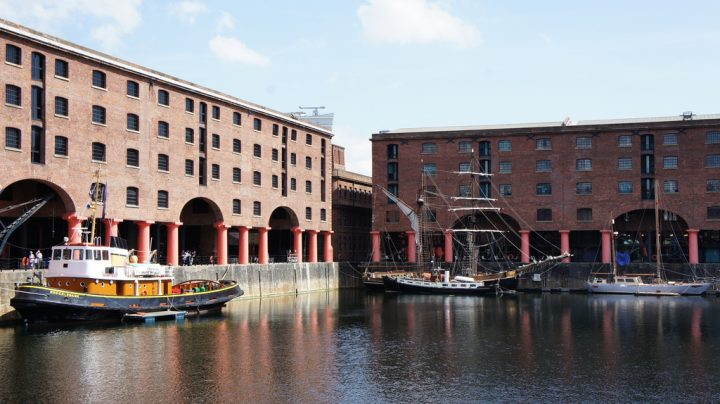 photo credit: Albert Dock and Maritime Museum via photopin (license)