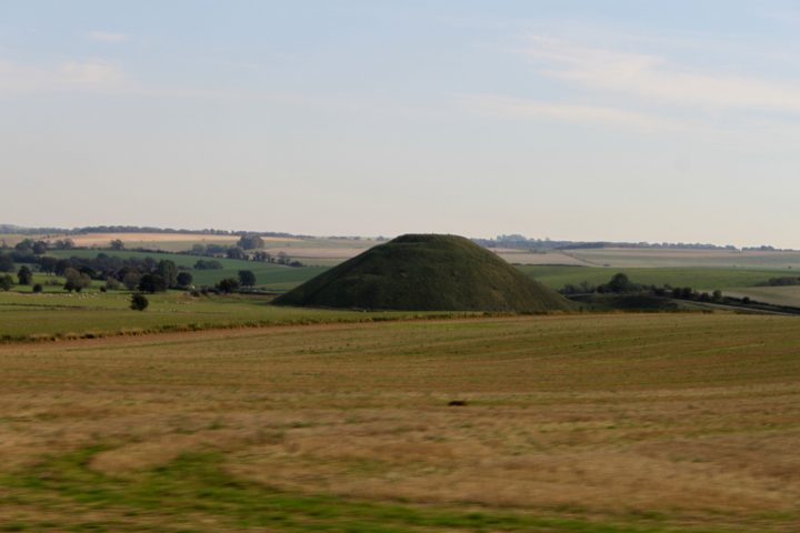 photo credit: Silbury Hill - 1st Oct 2011 via photopin (license)