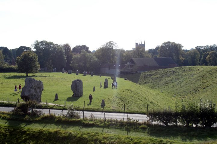 photo credit: Avebury - 1st Oct 2011 via photopin (license)