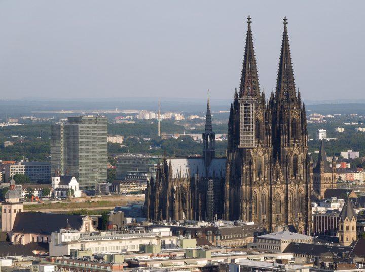 ケルン大聖堂|ドイツ 文化遺産...