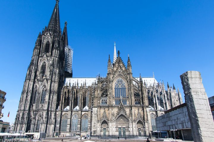 photo credit: Kölner Dom via photopin (license)