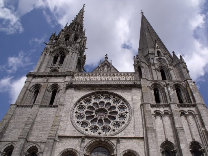 photo credit: Cathedral Notre Dame, Chartres via photopin (license)