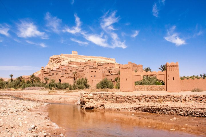 photo credit: Aït ben Haddou via photopin (license)