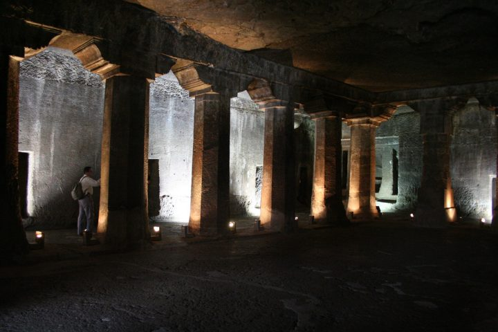 photo credit: 20070111 Ajanta Caves220 via photopin (license)
