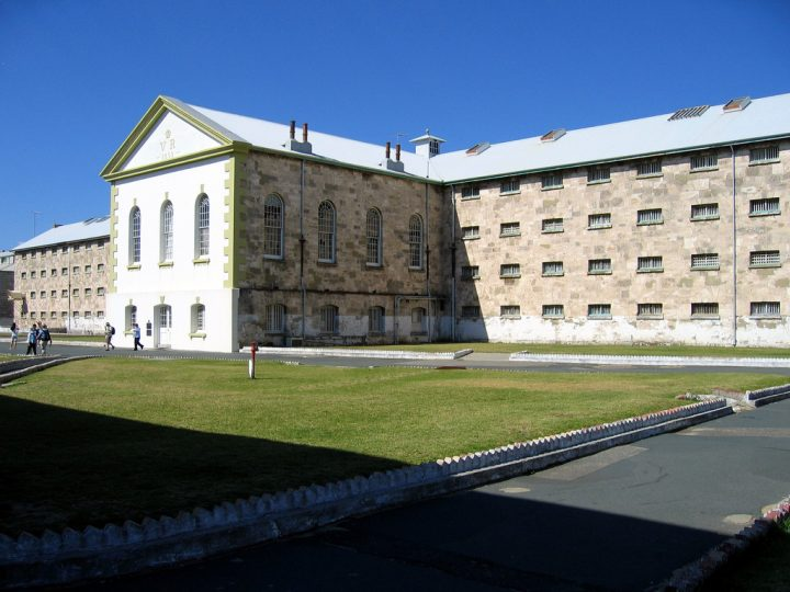 photo credit: Fremantle Prison 005 via photopin (license)