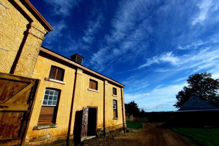 photo credit: Blue Skies over Woolmers Estate via photopin (license)