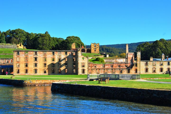 photo credit: Tassie Port Arthur via photopin (license)