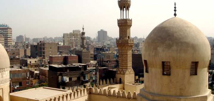 カイロ歴史地区