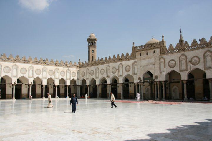 カイロ歴史地区|エジプト 文化...