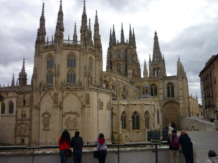 photo credit: Catedral de Burgos , The Bay via photopin (license)