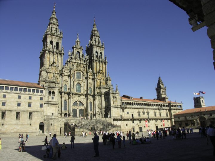 photo credit: Santiago de Compostela via photopin (license)