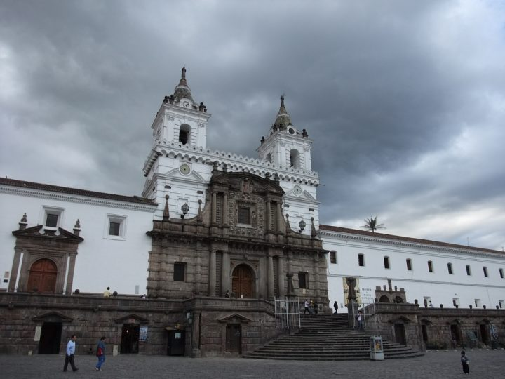 photo credit: Quito Old Town via photopin (license)