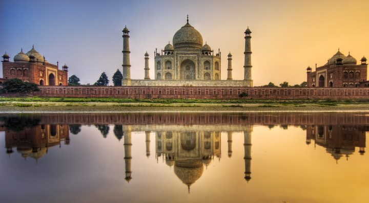 photo credit: Farewell India - The Taj Mahal via photopin (license)