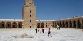 チュニジアの世界文化遺産 一覧...