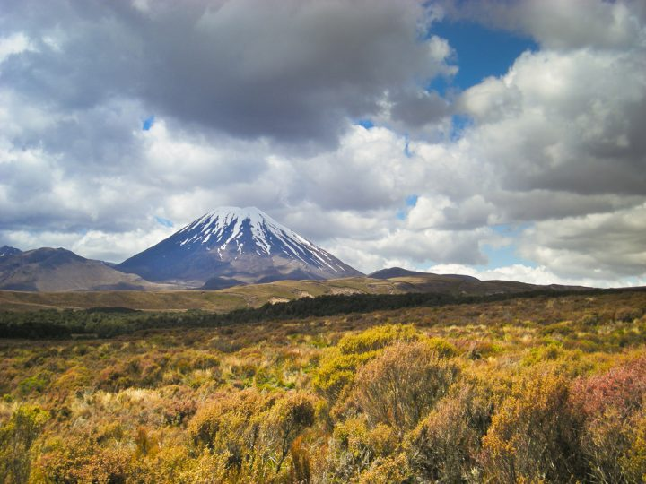photo credit: Mount Ngauruhoe via photopin (license)