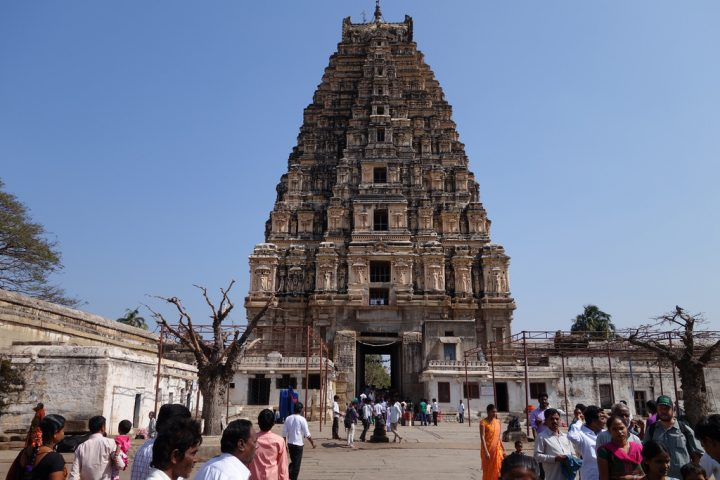 photo credit: Virupaksha Temple via photopin (license)