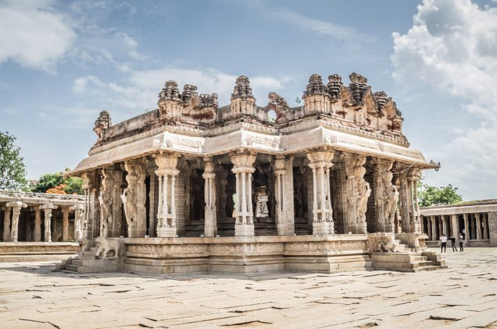 photo credit: Vittala Temple via photopin (license)